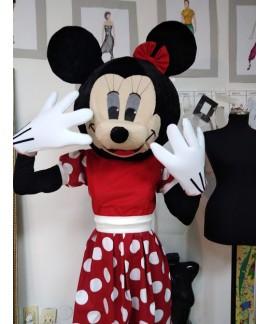 Maskota Mini Maus